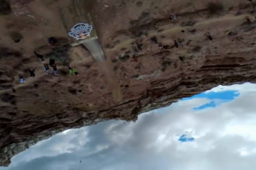 GoPro_ Backflip Over 72ft Canyon - Kelly McGarry Red Bull Rampage