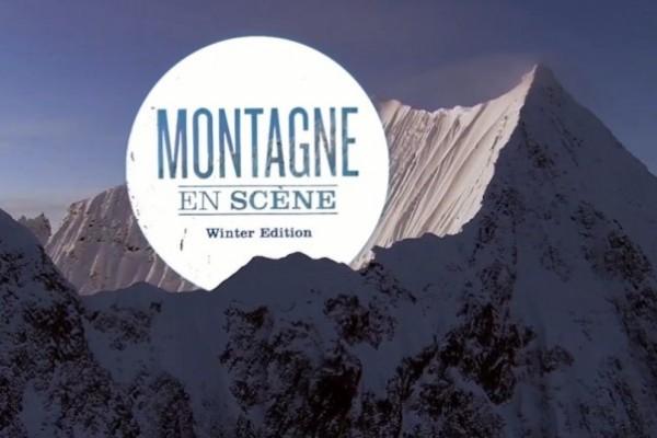 TEASER Montagne en scene