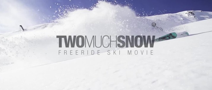 Two Much Snow MediaFilm