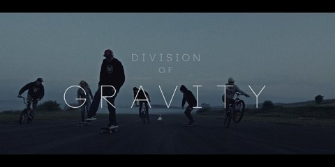 DIVISION OF GRAVITY