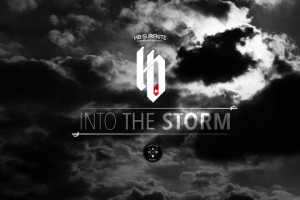 Into the storm HB strapless anti