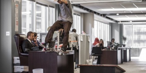 Ryan Sheckler - Action RBDAILYGRIND