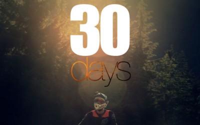 30 Days by Leo Zuckerman
