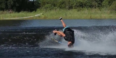 LF 2013 Crash Reel wake