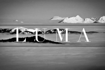 Luma snowboard video