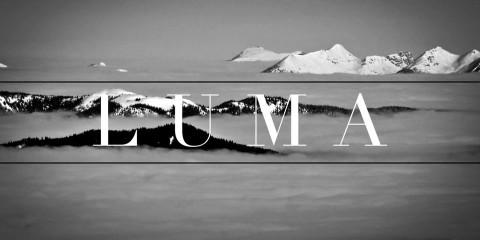Luma snowboard video