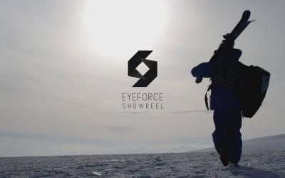 eyeforce showreel
