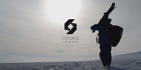 eyeforce showreel