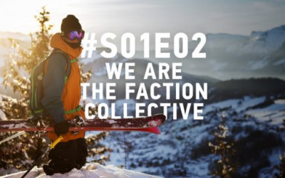 we are the faction collective