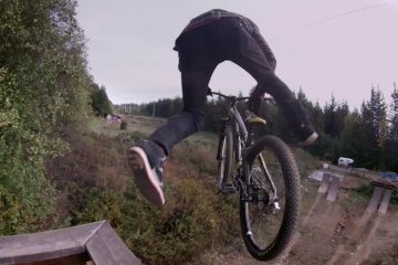 Brandon SemenukRad Company Trailer