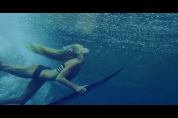 Surf Demo Reel - Rick Rifici