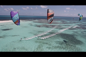 M A C K E E N E - 2014 Carib - Kiting Colors on Vimeo