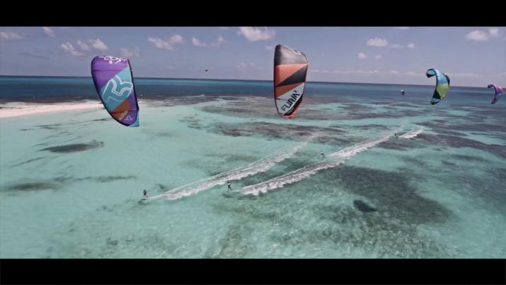 M A C K E E N E - 2014 Carib - Kiting Colors on Vimeo
