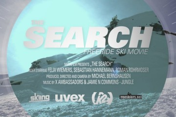 midiafilm the search
