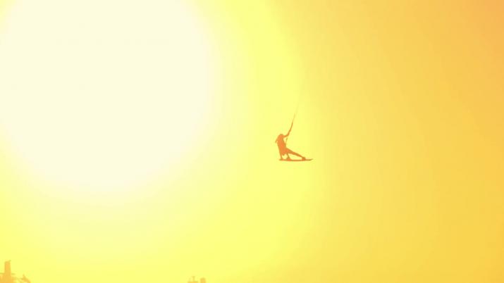 Hannah Whiteley Essence best kite