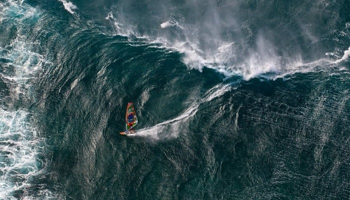 NeilPryde Windsurfing 2015 Collection Like Nothing Else