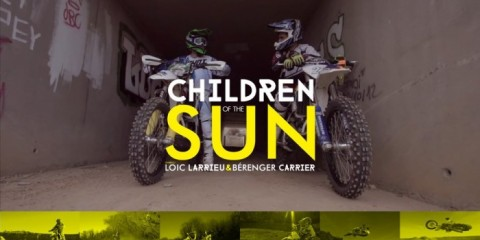 Children Of The Sun by MPS