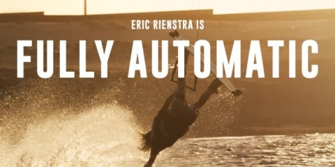 Eric Rienstra Fully Automatic by Cineaptic Digital Media