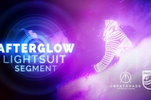 AFTERGLOW - Lightsuit Segment by sweetgrass Productions