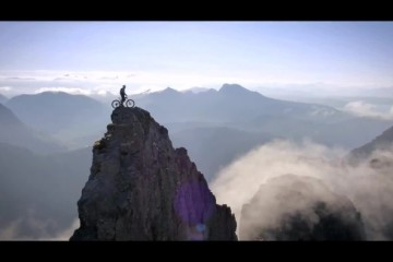 Danny Macaskill The Ridge by Cut Media mtb