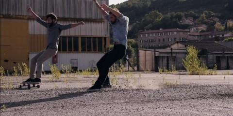 Danse &Longboard by ADDB