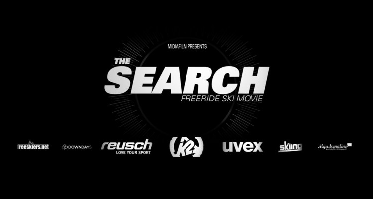 The Search - Freeride ski movie by Midiafilm