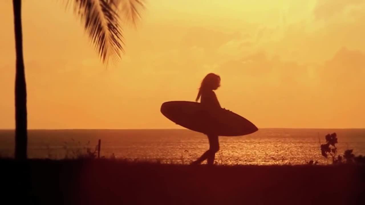 TOP 9 vivre libre et heureux surf back