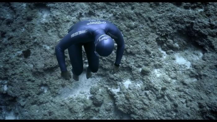 Les Films engloutis - Ocean Gravity