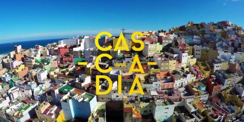 Danny MacAskill - Cascadia