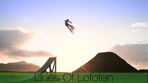 Lines of lofoten